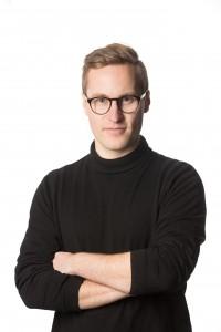 Nikolaj Mogensen SEO speaker