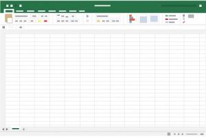 SEO EXCEL template